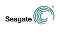 Seagate-logó